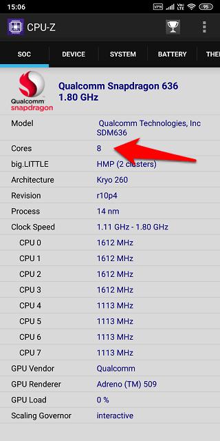 كم عدد النوى التي يمتلكها CPU الخاصة بجهازي؟ دليل لجميع أنظمة التشغيل