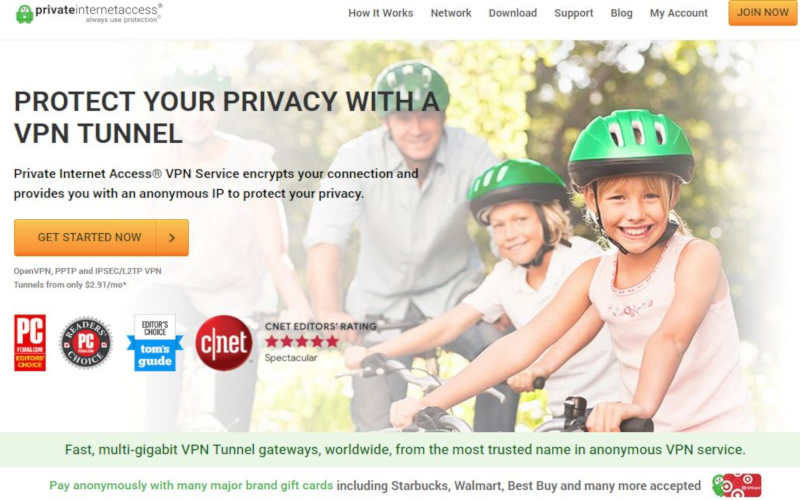 أفضل مواقع VPN الآمنة التي عليك استخدامها في عام 2020