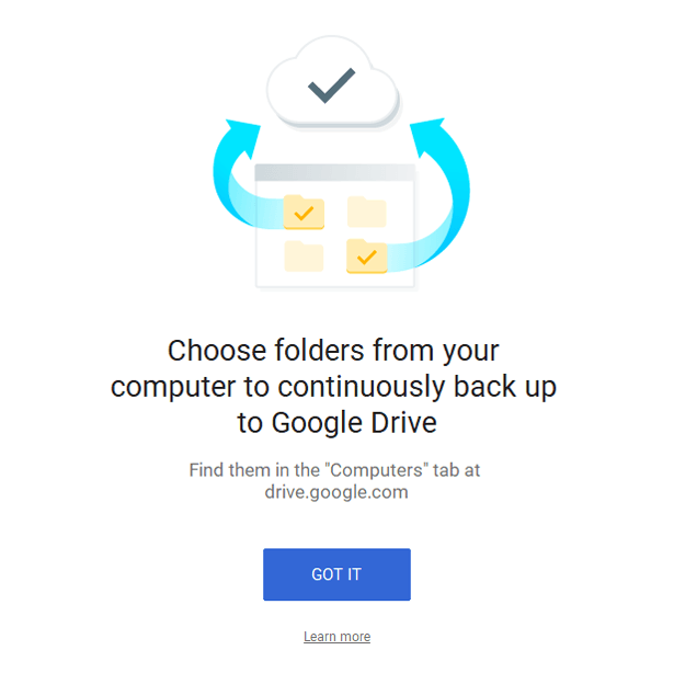 Comment copier des fichiers et des dossiers dans Google Drive - Instructions