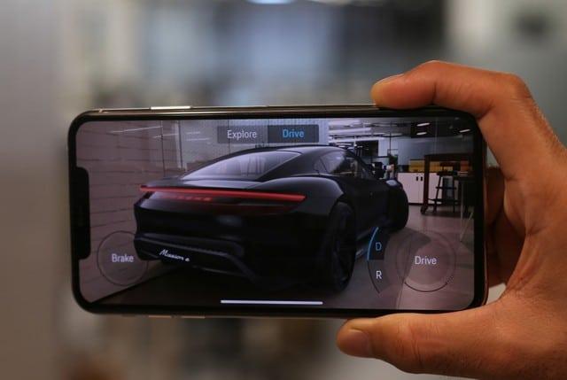 أفضل تطبيقات الواقع المعزز لأجهزة iPhone Xs Max