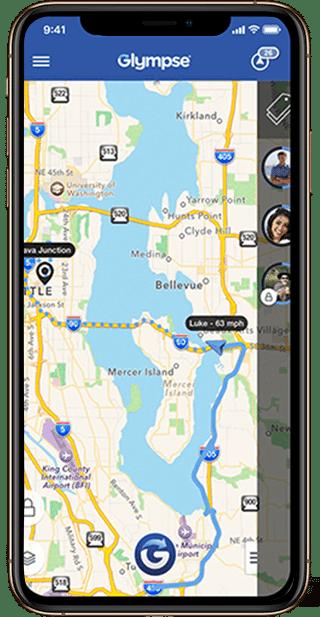 7 من أفضل تطبيقات تحديد مكان العائلة لنظامي Android و iOS - Android iOS