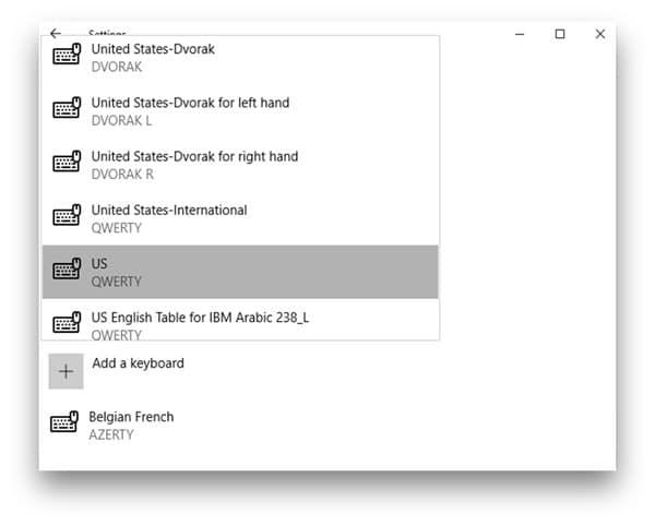 Le clavier d'ordinateur portable Dell ne fonctionne pas - Voici 11 correctifs que vous pouvez essayer - Instructions