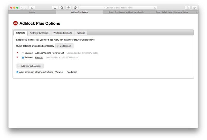 25+ من أفضل إضافات متصفح Safari المجانية التي يجب أن تجربها في 2021 - Browsers اضافات