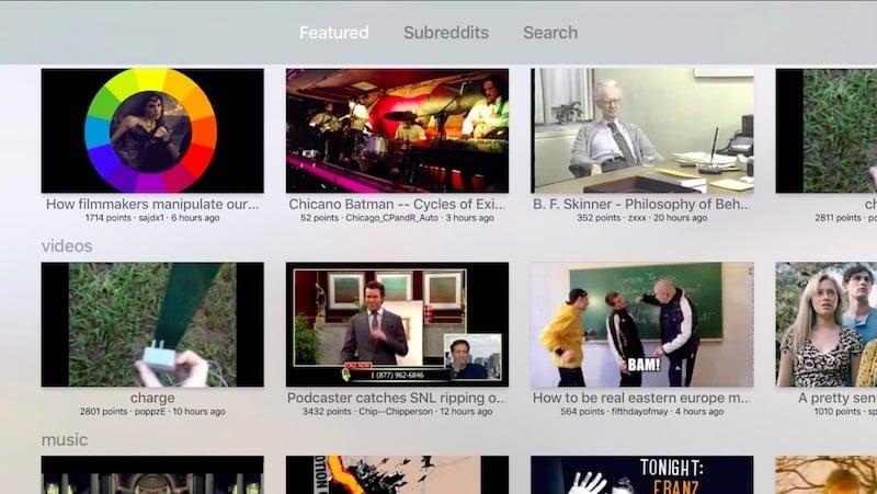 15 meilleures applications Apple TV gratuites (2021) - Apple TV