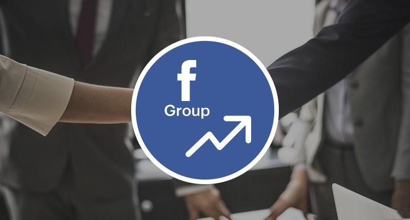كيفية تنمية مجموعة Facebook الخاص بك لتسويق عملك والحصول على عملاء جدد - FaceBook شروحات