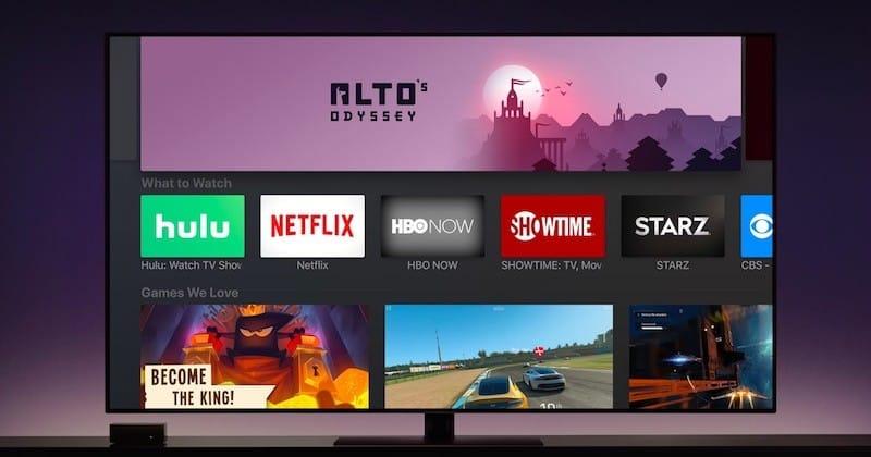 Meilleurs jeux Apple TV auxquels vous devriez jouer maintenant (2021) - Jeux Apple TV