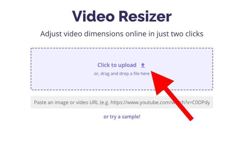 كيفية جعل الصورة مربعة دون أي اقتصاص - أدوات لجميع المنصات