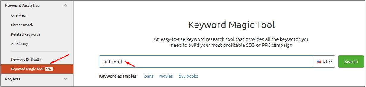 5 façons intelligentes et intéressantes de rechercher des mots-clés pour les sites Web de commerce électronique - SEO