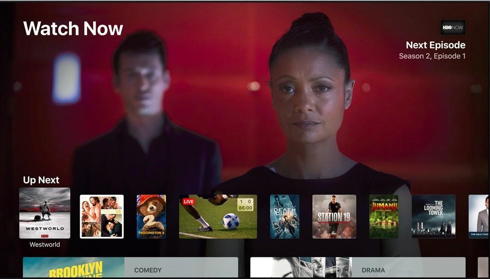 15 من أفضل تطبيقات Apple TV المجانية (2020)