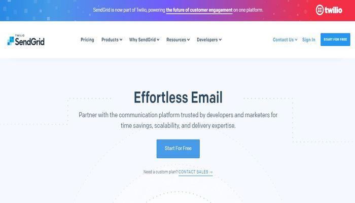 5 من أفضل مزودي خدمة البريد الإلكتروني لإرسال Emails للمعاملات