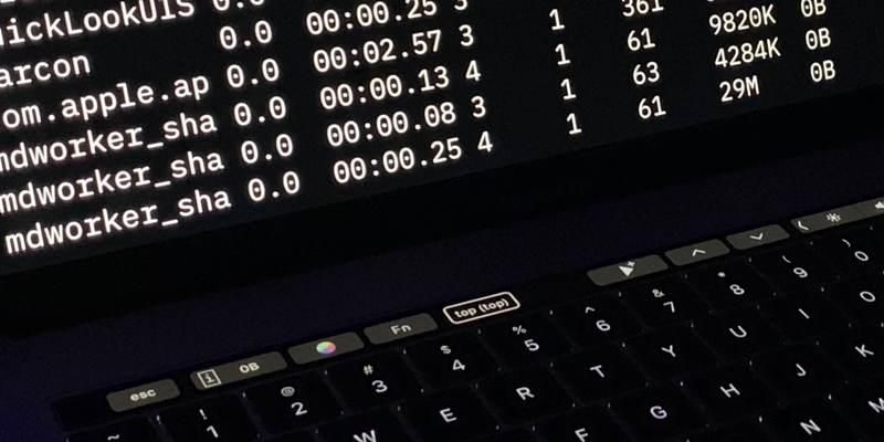 5 من أفضل البدائل لتطبيق Terminal لنظام التشغيل MacOS