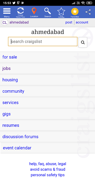 8 من أفضل تطبيقات Craigslist لنظامي Android و iOS - Android iOS
