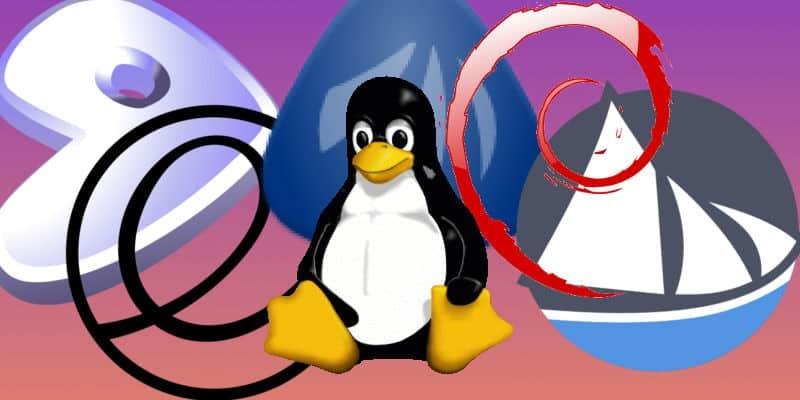 7 من أفضل توزيعات Linux في عام 2020 لتلبية كل احتياجاتك