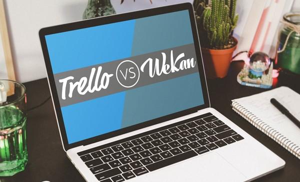 Trello مقابل Wekan - ما هي أفضل أداة لإدارة المشاريع