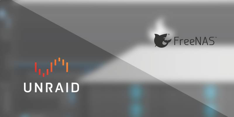 FreeNAS مقابل Unraid: أيهما أفضل لاحتياجات التخزين الخاصة بك؟ - مراجعات