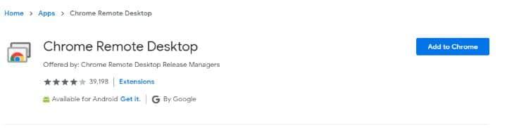 5 من أفضل تطبيقات مشاركة الشاشة لنظام التشغيل Windows