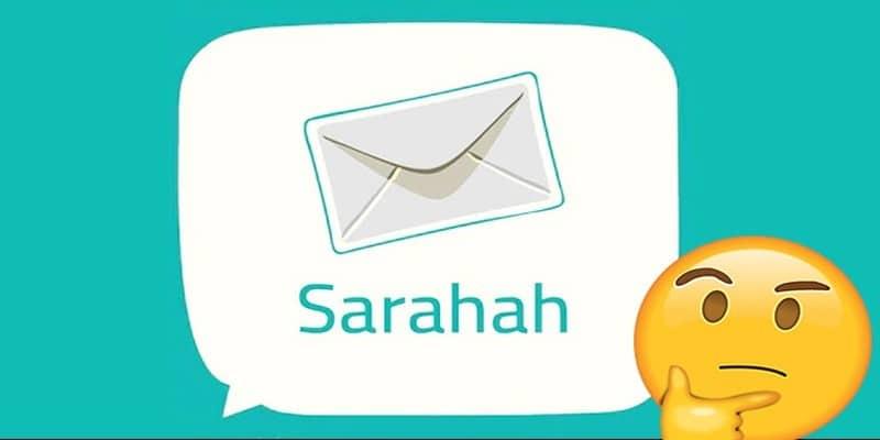 Qu'est-ce que le réseau Sarahah ? Guide des réseaux sociaux controversés - Sites