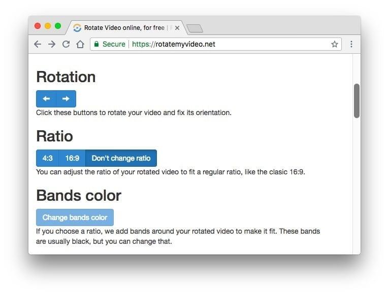 أفضل الأدوات لتحرير الفيديو عبر الإنترنت بدون علامة مائية (2021)