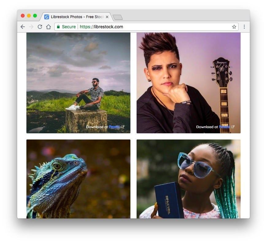 9 من أفضل بدائل Pixabay لمشروعك المقبل وللحصول على صور مجانية - مواقع