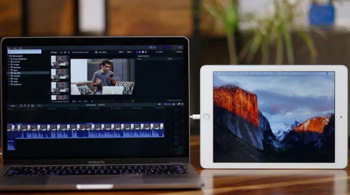 Des applications pour combler le fossé entre iPhone et MacBook - iOS Mac