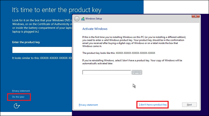كيفية نقل ترخيص Windows 10 إلى كمبيوتر، محرك أقراص ثابت أو SSD جديد