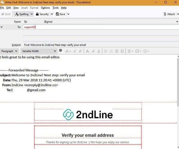 كيفية إعداد Gmail مع Thunderbird في خطوات سهلة وسريعة