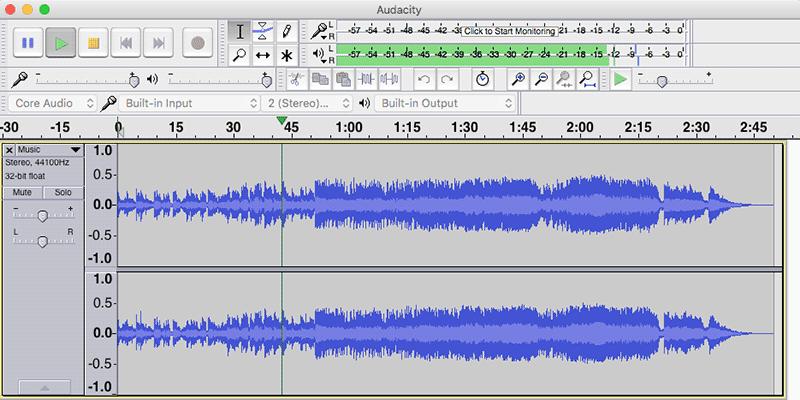 5 طرق لاستخراج مقاطع الصوت بسهولة من مقاطع الفيديو المفضلة لديك