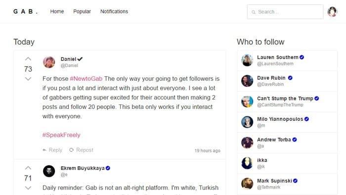 4 des meilleures alternatives à Twitter pour ceux qui cherchent à changer - Sites