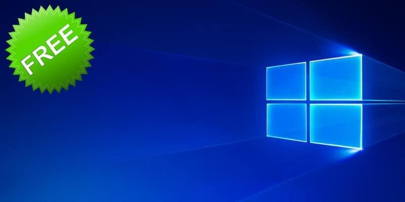 Comment vous pouvez toujours obtenir gratuitement Windows 10 - Windows