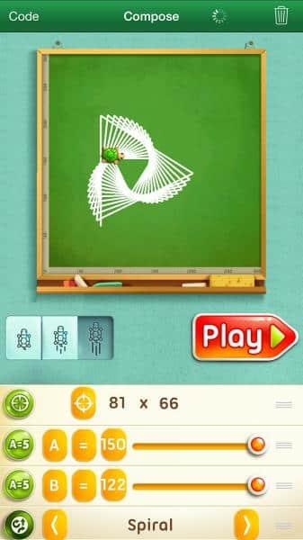14 est l'une des meilleures applications d'apprentissage de code (Android et iOS)