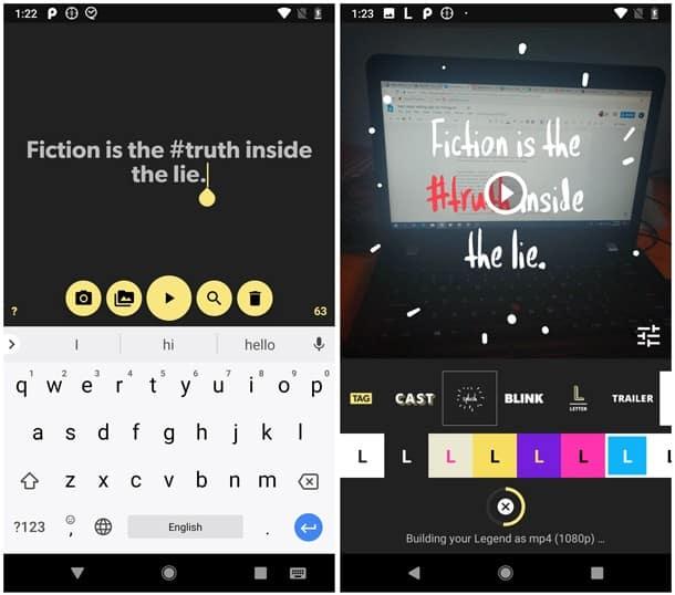 9 من أفضل تطبيقات تحرير الفيديو لـ Instagram