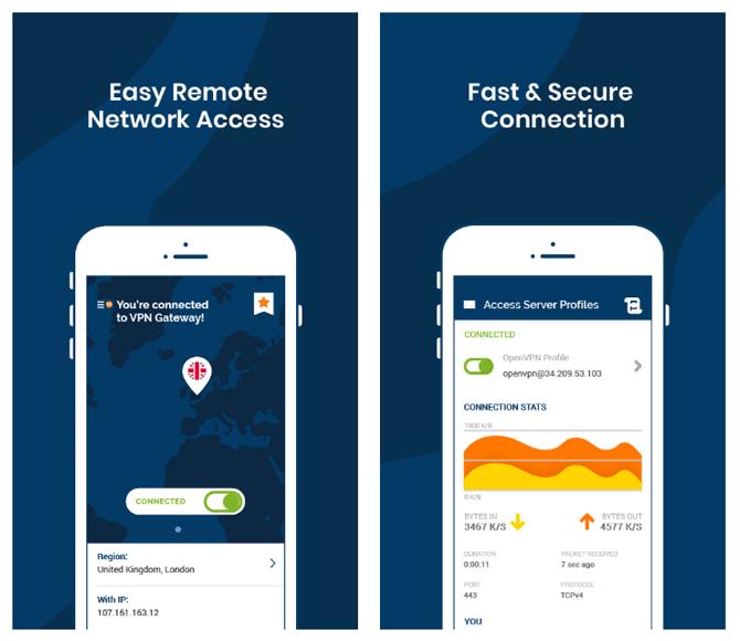 أفضل تطبيقات VPN المجانية التي نوصي بها في Dz Techs