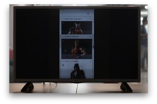 كيفية بث الشاشة إلى Roku من نظام Android ، Windows و Mac - Roku شروحات
