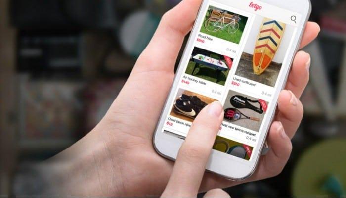 5 meilleures applications pour vendre vos anciens produits qui ne vous rendent plus heureux - Android iOS