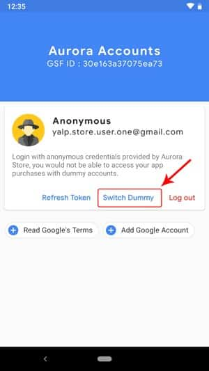 Comment supprimer complètement toutes les applications Google d'Android