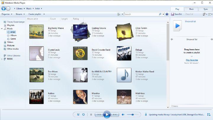 Téléchargez et activez Windows Media Player 12 sur Windows 10 - Windows