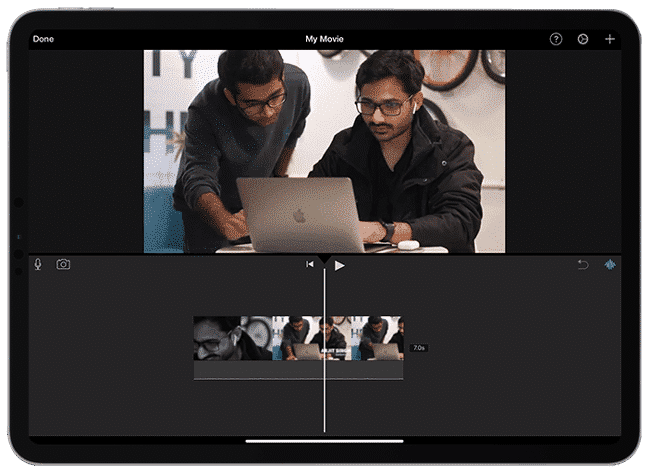 أفضل التطبيقات المجانية لأجهزة iPad Pro في 2021