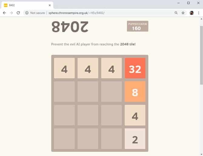 أفضل الألعاب البديلة لـ 2048 ولكنها أكبر وأفضل - Android iOS