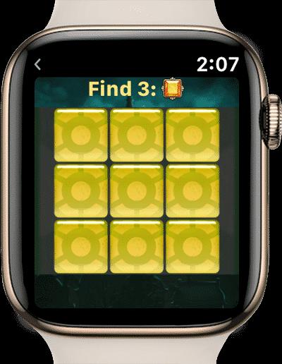 أفضل ألعاب Apple Watch التي يجب تجربتها في عام 2021