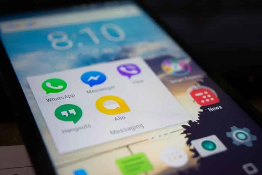 أفضل تطبيقات المراسلة الفورية المجانية للأعمال والشركات الناشئة - الأفضل