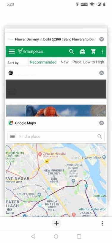 12 من أفضل أعلام Chrome لنظام Android ولماذا تحتاج إليها - Android Browsers