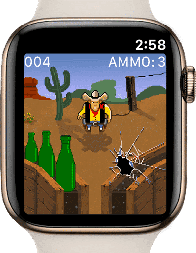 a13 DzTechs - أفضل ألعاب Apple Watch التي يجب تجربتها في عام 2019