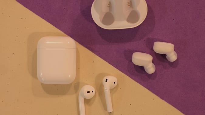 مراجعة سماعات Xiaomi MI Airdots - هل تستحق كل هذا الضجيج؟ - مراجعات