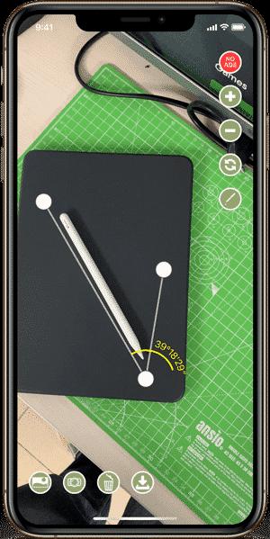 أفضل تطبيقات قياس المسافة لأجهزة Android و Ios تقنيات ديزاد
