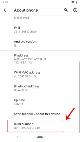 كيفية تخطي الأغاني على Android باستخدام أزرار الصوت عند إيقاف تشغيل الشاشة