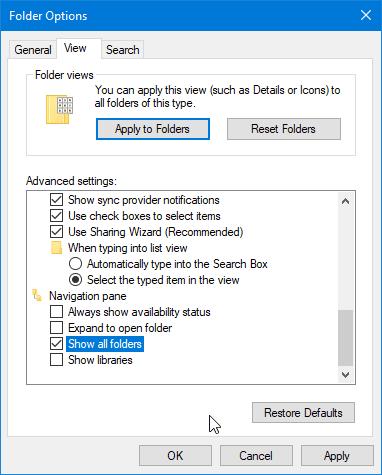Quelques conseils utiles pour l'explorateur de fichiers Windows que vous devriez considérer - Windows