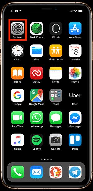 Fonctionnalité cachée pour améliorer la sortie audio de votre iPhone - iOS