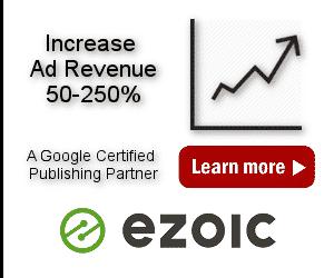 56980f725e000 DzTechs - مراجعة Ezoic : تعلم كيفية زيادة أرباح إعلانات AdSense تلقائيًا إلى أكثر من 50%