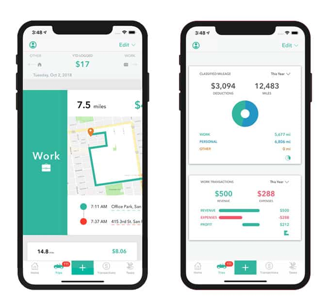 أفضل تطبيقات حساب وتتبع عدد الكيلومترات المقطوعة لنظام Android أو iOS - Android iOS