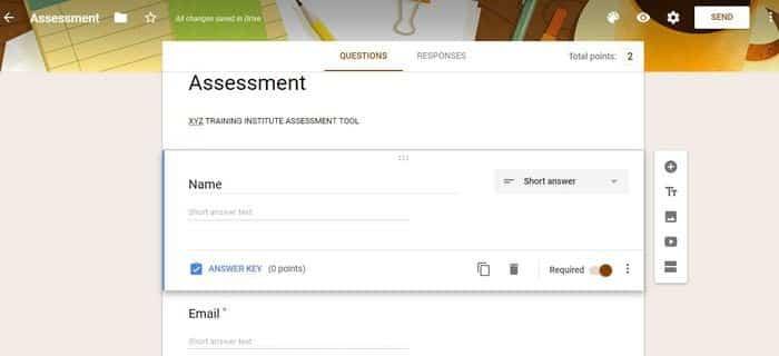 7 طرق للاستفادة من Google Forms